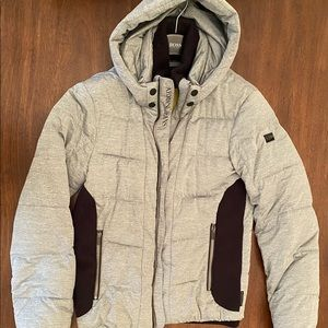 AJ Armani Jeans men's coat size 50 (equivalent to a medium)
